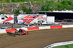 May 17, 2013; 4:30:44 PM; Locus Grove, AR., USA; 2nd Annual ?Bad Boy 98? sponsored by Bad Boy Mowers will pay racers $20,000 win at the Batesville Motor Speedway for Lucas Oil Late Model Series.  Mandatory Credit: (thesportswire.net)