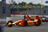 Verizon IndyCar Series<br /> Honda Indy Toronto<br /> Toronto, ON CAN<br /> Sunday 16 July 2017<br /> Ryan Hunter-Reay, Andretti Autosport Honda<br /> World Copyright: Jake Galstad<br /> LAT Images<br /> ref: Digital Image galstad-TORONTOGP-0717-142586