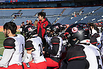 State Football Championship 4A