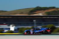 #8 REALTEAM RACING (CHE) - LIGIER JS P320/NISSAN - ESTEBAN GARCIA (CHE)/DAVID DROUX (CHE)