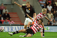 Doncaster Rovers vs Manchester United 03-08-07