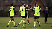 Brentford B vs Huddersfield Town Under-23 22-01-19