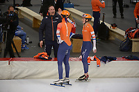 SPEEDSKATING: INZELL: Max Aicher Arena, 07-02-2019, ISU World Single Distances Speed Skating Championships, ©photo Martin de Jong