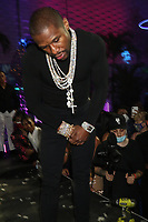 FT. LAUDERDALE, FL - FEBRUARY 28, 2021 - Floyd Mayweather attends his futuristic 44th birthday party at The Venue on February 18, 2021 in Fort Lauderdale, Florida. Photo Credit: Walik Goshorn/Mediapunch