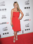 Christine Taylor Stiller attends American Cinematheque's 2012 Award Show honoring Ben Stiller held at The Beverly Hilton in Beverly Hills, California on November 15,2012                                                                               © 2012 DVS / Hollywood Press Agency