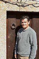 fernando patxi martínez owner Bodega La Setera, DO Arribes del Duero spain castile and leon