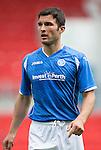 St Johnstone FC Season 2015-16<br /> John Sutton<br /> Picture by Graeme Hart.<br /> Copyright Perthshire Picture Agency<br /> Tel: 01738 623350  Mobile: 07990 594431