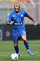 Mg Como 11/09/2021 - campionato di calcio serie B / Como-Ascoli / photo Image Sport/Insidefoto<br /> nella foto: Ettore Gliozzi