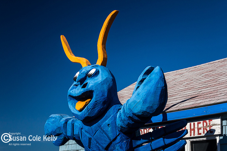 Ray's Lobster Pound in Rye, New Hampshire, USA