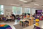 Bancroft Elementary School | Ayers Saint Gross