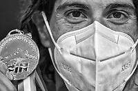 GIORGETTI Edoardo Italian Champion<br /> 200m Breaststroke Men<br /> Roma 13/08/2020 Foro Italico <br /> FIN 57 Trofeo Sette Colli 2020 Internazionali d'Italia<br /> Photo Andrea Staccioli/DBM/Insidefoto