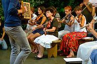 Le grand orchestre de Rémi GEFFROY !