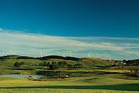 Walton Dam, Neilston, East Renfrewshire