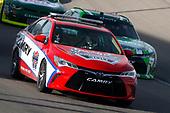 2017 NASCAR Xfinity Series - Boyd Gaming 300<br /> Las Vegas Motor Speedway - Las Vegas, NV USA<br /> Saturday 11 March 2017<br /> Toyota Camry pace car<br /> World Copyright: Lesley Ann Miller/LAT Images<br /> ref: Digital Image lam_170311LV11652