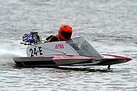 24-E   (Outboard Hydroplanes)