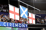 Commonwealth Games Gymnastics Individual Apparatus  Finals 31.7.14.