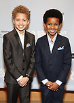 """Monte Greene and Alexander Bello attends the Broadway Opening Night After Party for """"All My Sons"""" at The American Airlines Theatre on April 22, 2019  in New York City."""