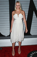 WEST HOLLYWOOD, CA, USA - JUNE 10: Genevieve Morton at the MAXIM Hot 100 Party held at the Pacific Design Center on June 10, 2014 in West Hollywood, California, United States. (Photo by Xavier Collin/Celebrity Monitor)