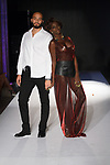 Image from the Hemistry Spring Summer 2020 runway show for The Society Fashion Week Spring Summer 2020 during New York Fashion Week, on Sunday September 7, 2019.