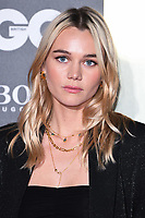 Immy Waterhouse<br /> arriving for the GQ Men of the Year Awards 2019 in association with Hugo Boss at the Tate Modern, London<br /> <br /> ©Ash Knotek  D3518 03/09/2019