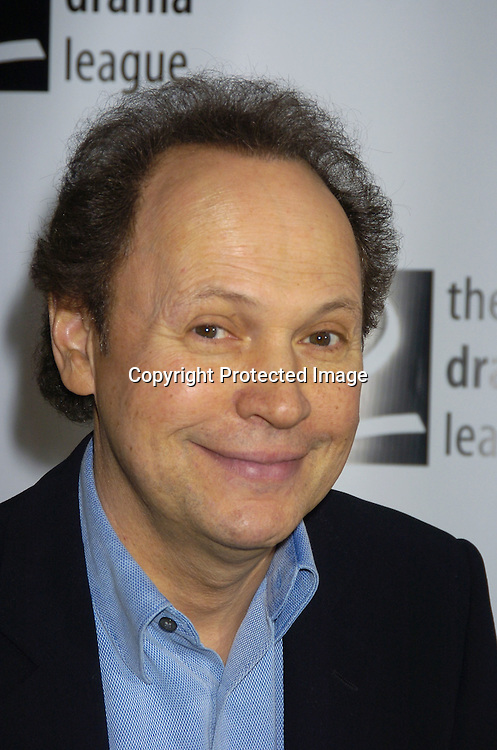 Billy Crystal ..at the 71st Annual Drama League Awards Luncheon on ..May 13, 2005 at the Marriott Marquis Hotel. ..Photo by Robin Platzer, Twin Images