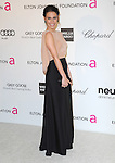 Jessica Lowndes at the 21st Annual Elton John AIDS Foundation Academy Awards Viewing Party held at The City of West Hollywood Park in West Hollywood, California on February 24,2013                                                                               © 2013 Hollywood Press Agency
