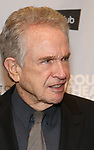 """Warren Beatty attends the Broadway Opening Night After Party for """"All My Sons"""" at The American Airlines Theatre on April 22, 2019  in New York City."""