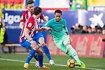 Atletico de Madrid vs FC Barcelona
