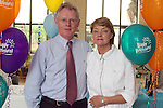 Maurice Daly Retirement Party