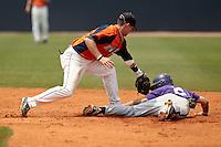 110521-Central Arkansas @ UTSA Baseball