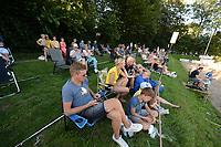 FIERLJEPPEN: GRIJPSKERK: 05-08-2020, ©foto Martin de Jong