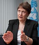 120510: Helen CLARK, UNDP-Administrator