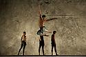 Beijing Dance Theater, Haze, Sadler's Wells