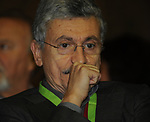 MASSIMO D'ALEMA<br /> ASSEMBLEA NAZIONALE PARTITO DEMOCRATICO<br /> FIERA DI ROMA - 2009