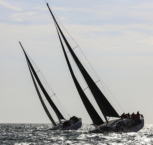 ISORA racing will be incorporated into Volvo Dun Laoghaire Regatta 2021