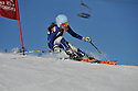 08/01/2013 giant slalom girls run 2