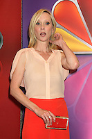 Anne Heche at NBC's Upfront Presentation at Radio City Music Hall on May 14, 2012 in New York City. ©RW/MediaPunch Inc.