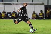 Rio de Janeiro (RJ), 24/01/2021  - Fluminense-Botafogo - José Welison jogador do Botafogo,durante partida contra o Fluminense,válida pela 32ª rodada do Campeonato Brasileiro 2020,realizada no Estádio de São Januário,na zona norte do Rio de Janeiro,neste domingo (24).