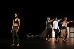 TELLES QUELLES TELS QUELS<br /> <br /> Direction artistique et chorégraphie Bouziane Bouteldja<br /> Avec Mouad Aissi, Allison Benezech, Zineb Boujema, Soufiane Faouzi Mrani, Naïs Haïdar, Fatima Zohra El Moumni et Redouane Nasry<br /> Création lumières Pocho Epifanio<br /> Date : 10/01/2020<br /> Lieu : Théâtre André-Malraux<br /> Ville : Rueil Malmaison<br /> Cadre : Festival Suresnes Cités Danse