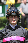 July 05, 2014: Kid Cruz with Irad Ortiz win the 97 running of the Grade III Dwyer Stakes for 3-year olds going 1 1/16 mile at Belmont Park. Trainer: Linda Rice . Owner: Vina Del Mar Thoroughbreds & Black Swan Stable. Sue Kawczynski/ESW/CSM