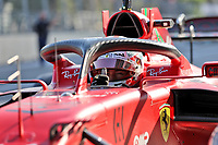 5th June 2021;  F1 Grand Prix of Azerbaijan. Pole sitter 16 Charles Leclerc MON, Scuderia Ferrari Mission Winnow, F1 Grand Prix of Azerbaijan at Baku City Circuit
