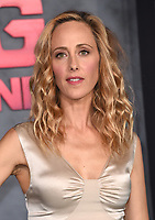 Kim Raver @ the Los Angeles premiere of 'Kong: Skull Island' held @ the Dolby theatre.<br /> March 8, 2017 , Hollywood, USA. # PREMIERE DU FILM 'KONG : SKULL ISLAND' A LOS ANGELES