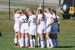 2013 West York Girls Soccer 1