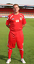 Stevenage manager Graham Westley<br />   Stevenage FC Team Photoshoot - Lamex Stadium, Stevenage - 16th July, 2013<br />  © Kevin Coleman 2013