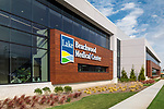 Beachwood Medical Center | Lake Health | Hasenstab Architects
