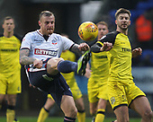 2017-12-16 Bolton Wanderers v Burton Albion