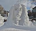 67th Sapporo Snow Festival