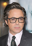 Robert Downey Jr. attends The Warner Bros. Pictures Premiere of Unknown held at The Regency Village Theatre in Westwood, California on February 16,2011                                                                               © 2010 DVS / Hollywood Press Agency
