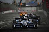 Verizon IndyCar Series<br /> Honda Indy Toronto<br /> Toronto, ON CAN<br /> Sunday 16 July 2017<br /> Max Chilton, Chip Ganassi Racing Teams Honda<br /> World Copyright: Scott R LePage<br /> LAT Images<br /> ref: Digital Image lepage-170716-to-3988