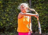 Hilversum, Netherlands, August 7, 2017, National Junior Championships, NJK, <br /> Photo: Tennisimages/Henk Koster